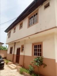 3 bedroom Blocks of Flats House for sale - Ago palace Okota Lagos
