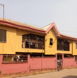 2 bedroom Blocks of Flats House for sale udoka Estate Awka North Anambra
