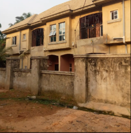 Blocks of Flats House for sale opposite mary land Estate Amawbia Awka North Anambra