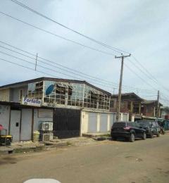 Blocks of Flats House for sale Off Ogudu Road Ojota Ojota Lagos