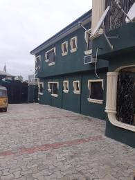 3 bedroom Blocks of Flats House for sale Gated Street off Addo Langbasa road Ajah Ado Ajah Lagos
