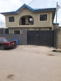 Blocks of Flats House for sale Shogunle Oshodi Lagos