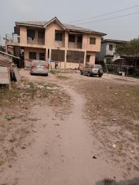 2 bedroom Blocks of Flats House for sale Owolabi Ago palace Okota Lagos
