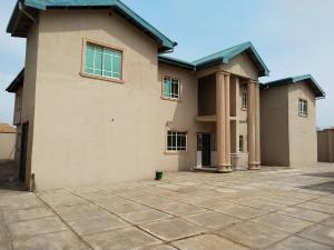 3 bedroom Flat / Apartment for sale AIT ROAD Alagbado Abule Egba Lagos