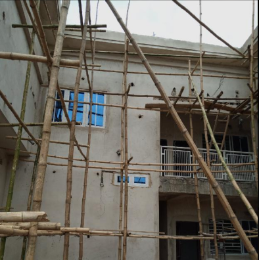 Blocks of Flats House for sale WTC estate Enugu Enugu