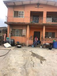 Blocks of Flats House for sale Oworo, Lagos.  Oworonshoki Gbagada Lagos