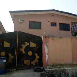 Blocks of Flats House for sale Ire akari Ire Akari Isolo Lagos