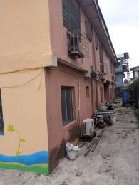 Blocks of Flats House for sale Illupeju Estate Bye pass Ilupeju Ilupeju Lagos