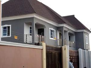 Blocks of Flats House for sale New oko oba Fagba Ifako Iju Lagos