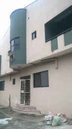 Blocks of Flats House for sale Awuse estate Opebi Ikeja Lagos
