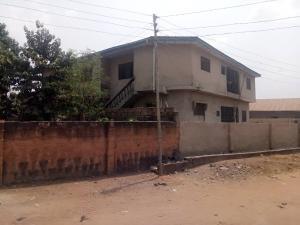 8 bedroom Blocks of Flats for sale Akingbile Area Moniya Ibadan Oyo