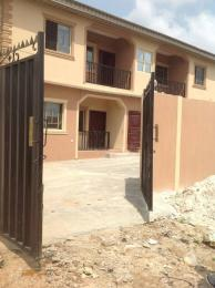 8 bedroom Blocks of Flats House for sale akinde estakinde estate by adenekan,alakuko,ojokoro,lagos stateate by adenekan,alakuko,ojokoro,lagos state Ojokoro Abule Egba Lagos