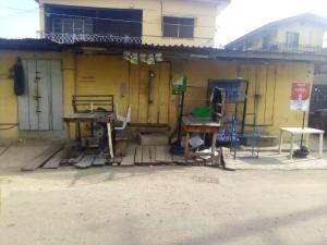 Detached Bungalow House for sale Awolowo way Ikeja Lagos