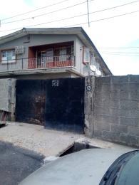 Flat / Apartment for sale Raliat memudu street Mafoluku Oshodi Lagos