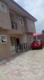3 bedroom Blocks of Flats House for sale Idowu Estate, Okera Nla Ado Ajah Lagos