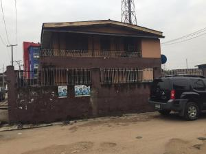 3 bedroom Blocks of Flats House for sale Obajinmi Street, Ikosi-Ketu Kosofe/Ikosi Lagos