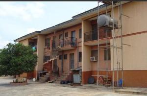 10 bedroom Blocks of Flats House for sale Basorun Ibadan Oyo