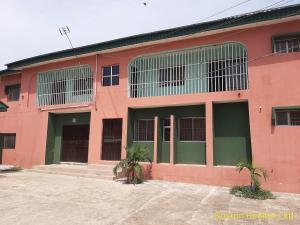 10 bedroom Blocks of Flats House for sale New bodija estate Bodija Ibadan Oyo