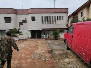 Blocks of Flats House for sale Gbadaga, Lagos Gbagada Lagos