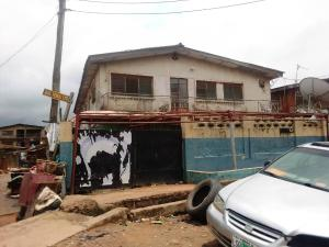 Blocks of Flats House for sale ... Arowojobe Oshodi Lagos