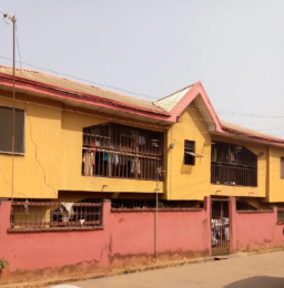 Blocks of Flats House for sale udoka Estate Awka North Anambra