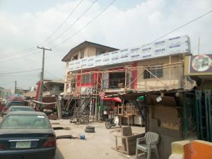 3 bedroom Office Space Commercial Property for sale Diya road  New garage Gbagada Lagos