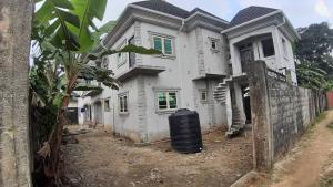 2 bedroom Blocks of Flats House for sale Beside Centenary estate,Eneka,Port harcourt Obio-Akpor Rivers