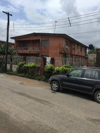 3 bedroom Blocks of Flats House for sale olayinka jumbo street Ebute Ikorodu Lagos