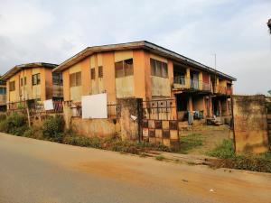 3 bedroom Shared Apartment Flat / Apartment for sale Wakajaye Road  Monatan Lagelu Oyo