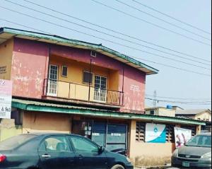 3 bedroom Flat / Apartment for sale 40, Kiniun Ifa Str, Off Diya Street,  Gbagada Lagos