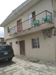 3 bedroom Blocks of Flats House for sale Ire Akari  Ire Akari Isolo Lagos