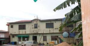 3 bedroom Flat / Apartment for sale Off Ajayi Road  Oke-Ira Ogba Lagos