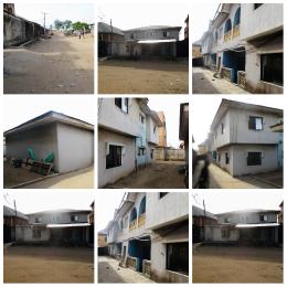 3 bedroom Blocks of Flats House for sale Iyanera Okokomaiko Ojo Lagos