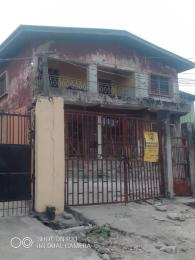2 bedroom Blocks of Flats House for sale Ogunsowobo Ketu Kosofe/Ikosi Lagos