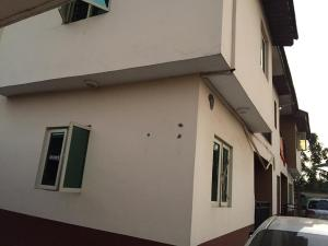 2 bedroom Blocks of Flats House for sale Igando Igando Ikotun/Igando Lagos