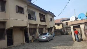 3 bedroom Blocks of Flats House for sale Off Allen avenue Allen Avenue Ikeja Lagos