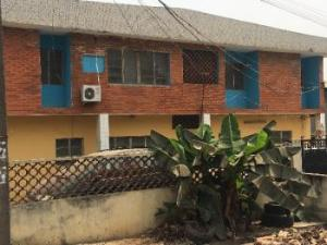 3 bedroom Blocks of Flats House for sale Anthony village Anthony Village Maryland Lagos