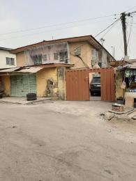 3 bedroom Blocks of Flats House for sale Oladele Anthony Village Maryland Lagos