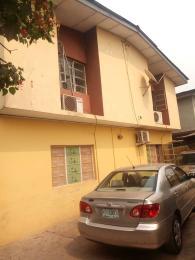 3 bedroom Blocks of Flats for sale Obafemi Awolowo Awolowo way Ikeja Lagos