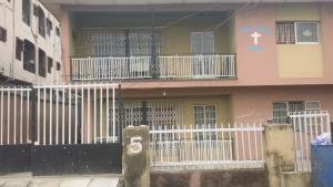 3 bedroom Blocks of Flats for sale Pedro Gbagada Phase 1 Gbagada Lagos