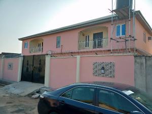 3 bedroom Blocks of Flats House for sale Gowon estate Egbeda Alimosho Lagos