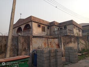 3 bedroom Blocks of Flats House for sale Harmony Estate Ifako-gbagada Gbagada Lagos