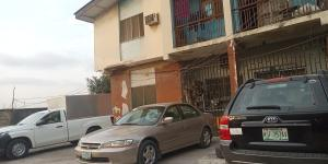 3 bedroom Blocks of Flats House for sale Off ajayi aino Ifako-gbagada Gbagada Lagos
