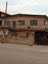 3 bedroom Blocks of Flats House for sale Demurin Ketu Kosofe/Ikosi Lagos