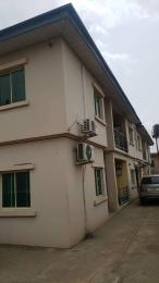 3 bedroom Blocks of Flats House for sale Oregun ikeja Oregun Ikeja Lagos