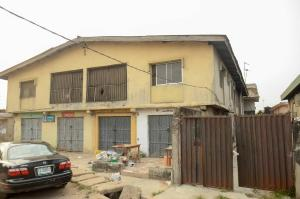 3 bedroom Blocks of Flats House for sale Alapere road  Alapere Kosofe/Ikosi Lagos