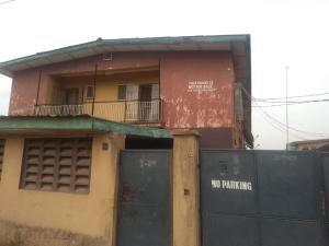 3 bedroom Blocks of Flats House for sale Sawmill gbagada Ifako-gbagada Gbagada Lagos