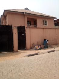 10 bedroom Flat / Apartment for sale Philip Majekodunmi Estate, Off Puposola Street New Oko Oba  Abule Egba Abule Egba Lagos