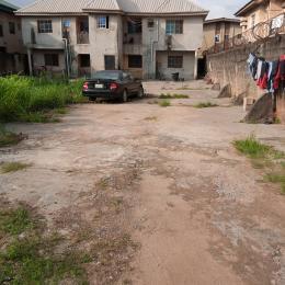 2 bedroom Blocks of Flats House for sale Deleorishabe Ago palace Okota Lagos