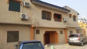 3 bedroom Blocks of Flats for sale Oregun Ikeja Lagos
